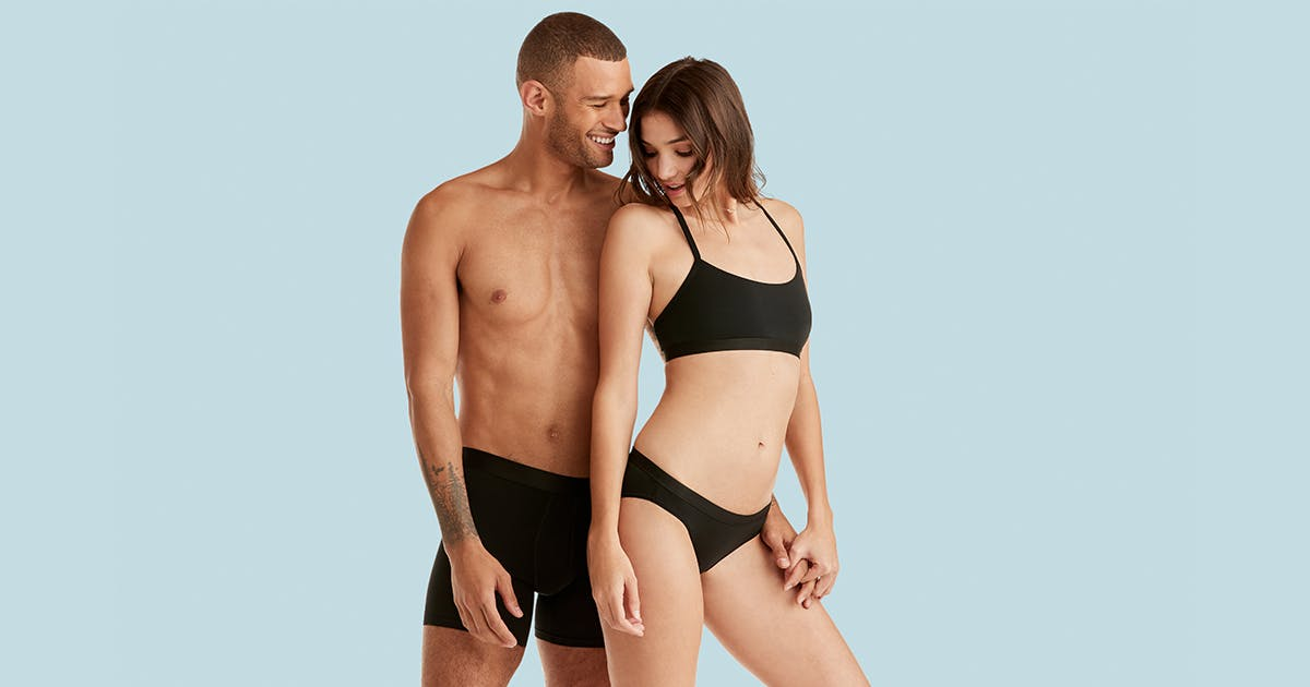Meundies The World S Most Comfortable Underwear For Men Women Meundies