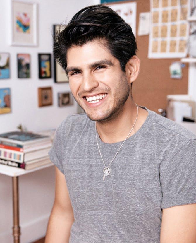 Profile picture of Oscar Zaldaña