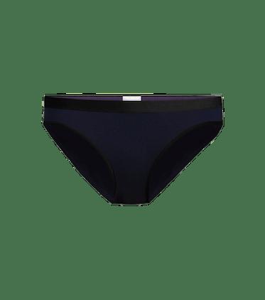 Women's Bikini in Dark Sapphire