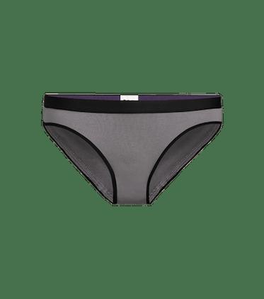 Women's Bikini in Grey