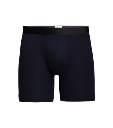 Men's Boxer Brief in Dark Sapphire
