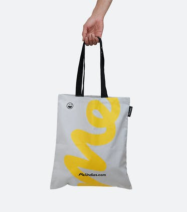 Totes Happy Tote Bag