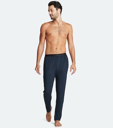 Men's Lounge Pant in Dark Sapphire