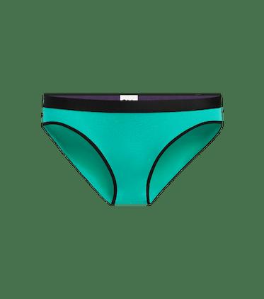Women's Bikini in Minty Fresh