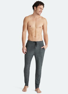 Men's Hacci Jogger