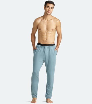 Men's Lounge Pant in Goblin Blue