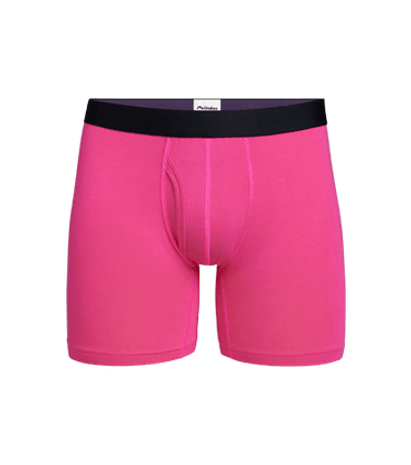 Men's Boxer Brief w/ Fly in Candy