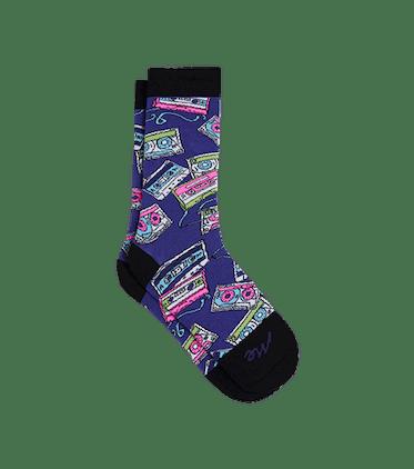 Crew Sock in Mixtapes