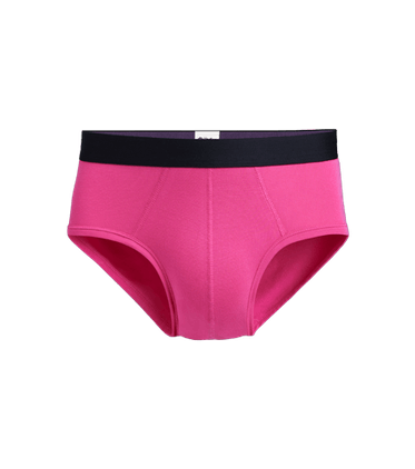 Men's Brief in Candy