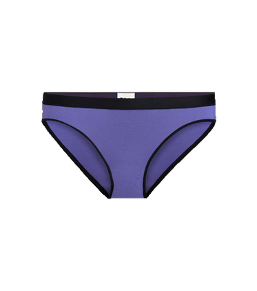 Women's Bikini in Grape