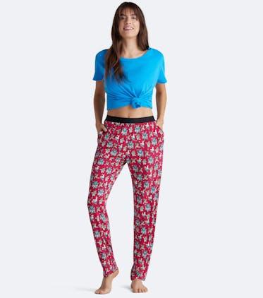 Women's Lounge Pant in Yub Nub