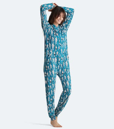 Unisex Onesie in Death Star Disco