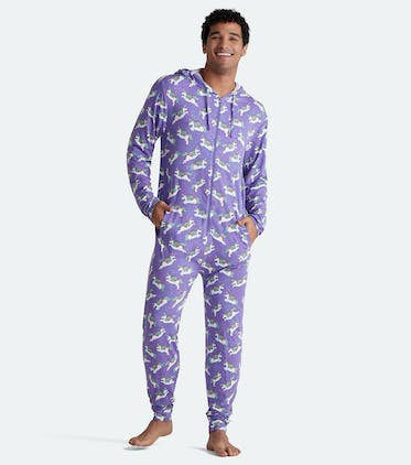 Unisex Onesie in Unicorns 2.0