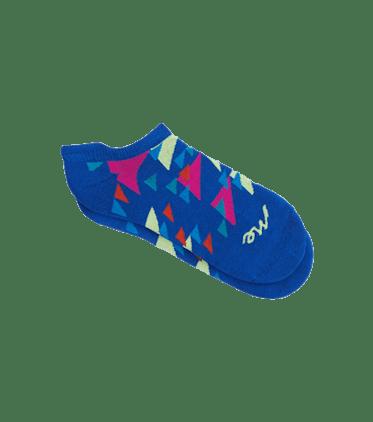 Ankle Sock in Kapowski