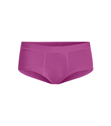 FeelFree Cheeky Brief in Purple Orchid