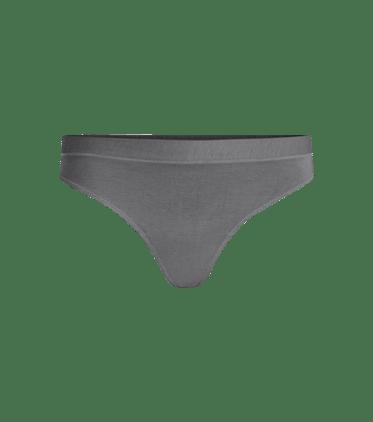 FeelFree Thong in Grey