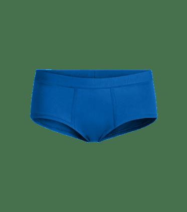 FeelFree Cheeky Brief in Brilliant Blue