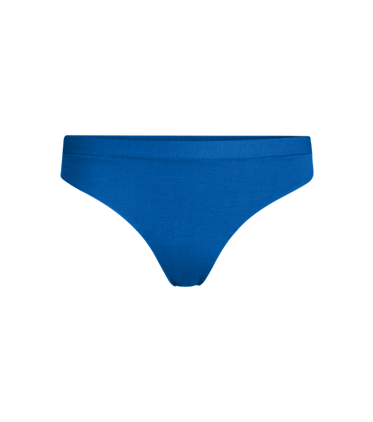 FeelFree Thong in Brilliant Blue
