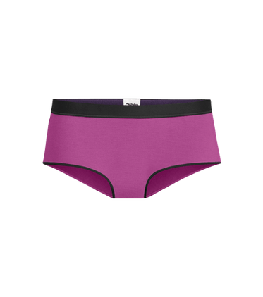 Women's Hipster in Purple Orchid
