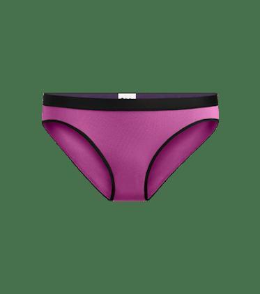 Women's Bikini in Purple Orchid