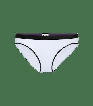 Women's Bikini in White