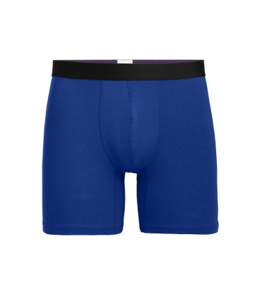 Men's Boxer Brief in Neptune