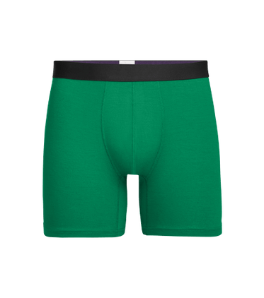 Men's Boxer Brief in Spruce