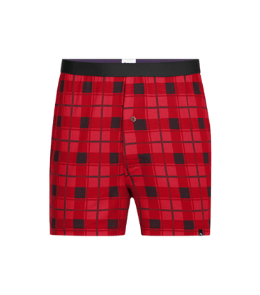Men's Boxer in Off Kilt